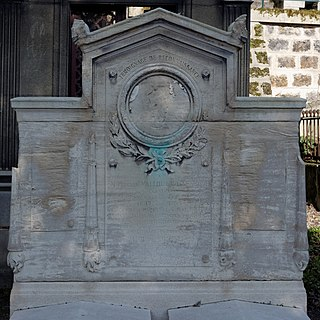 Ferdinand de Villeneuve French playwright (1801-1858)