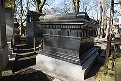 Tomb of Vandrand and Origet