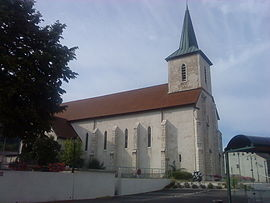 Church of Saint Antoine