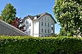 Pörtschach Annastraße 49 Hotel Werzer 1903 NO-Ansicht 05052014 7149.jpg