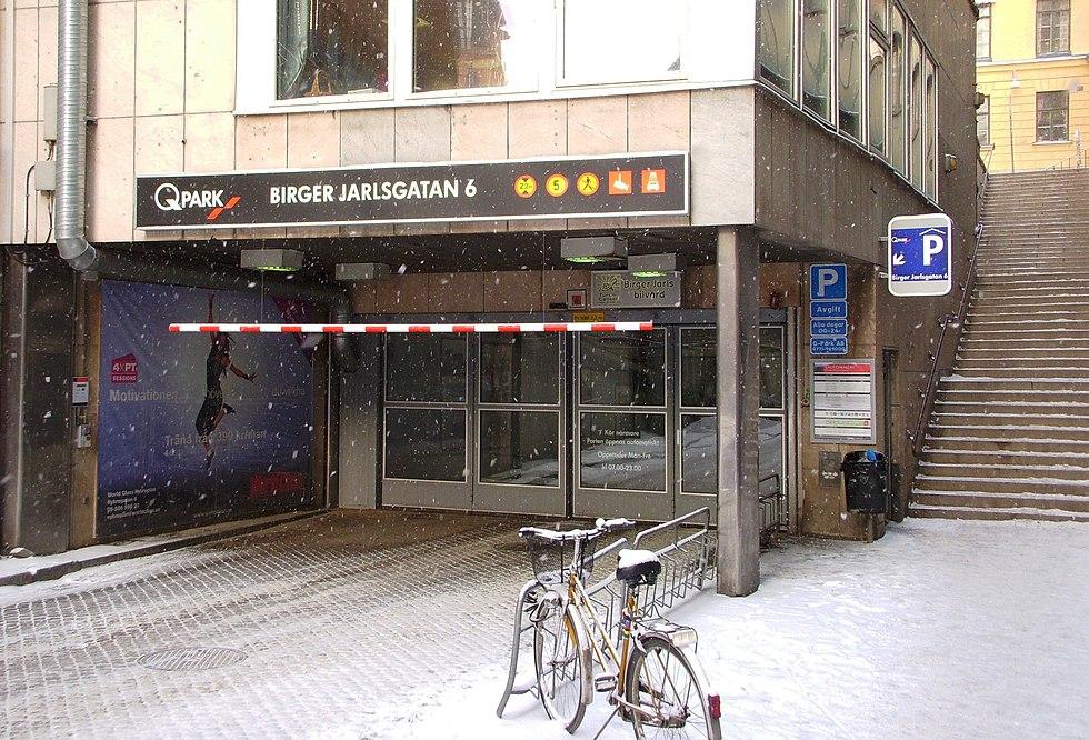 frisör birger jarlsgatan 62