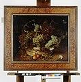P. Binoit - Stilleven met druiven - NK1619 - Cultural Heritage Agency of the Netherlands Art Collection.jpg