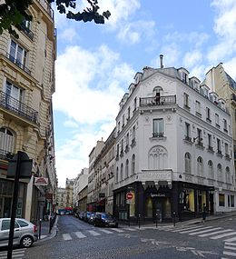 Image illustrative de l'article Rue d'Orsel