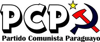 Paraguayan Communist Party - Image: PCP paraguay