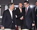 PES-Kongress mit Bundeskanzler Werner Faymann in Rom (12899755183).jpg
