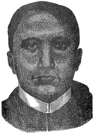 Jacinto Zamora - Jacinto Zamora y del Rosario