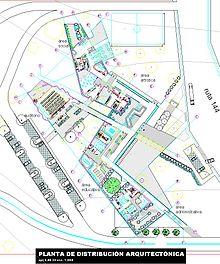 Zeichnung Architektur Wikipedia