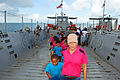 PRNG's Landing Craft citizen-soldiers welcome Vieques preschoolers 140123-A-SM948-275.jpg