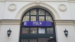 PSL Research University