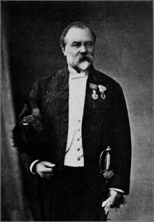 Louis Joseph Troost French chemist