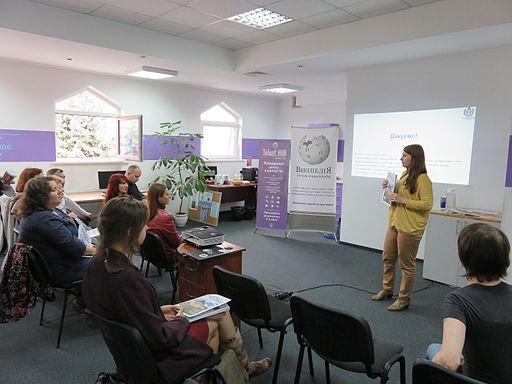 PU Wikimedia Presentation in Cherkasy 213