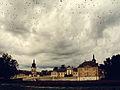 Pałac Potockich - od strony stawu.jpg