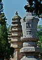 Pagoda Forest, Shaolin Temple - September 2011 (6169495562).jpg