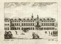 Palácio da Inquisição (1816), Jornal de Bellas Artes, ou Mnémosine Lusitana - Gabinete de Estudos Olisiponenses (GEO), Col. Vieira da Silva.png
