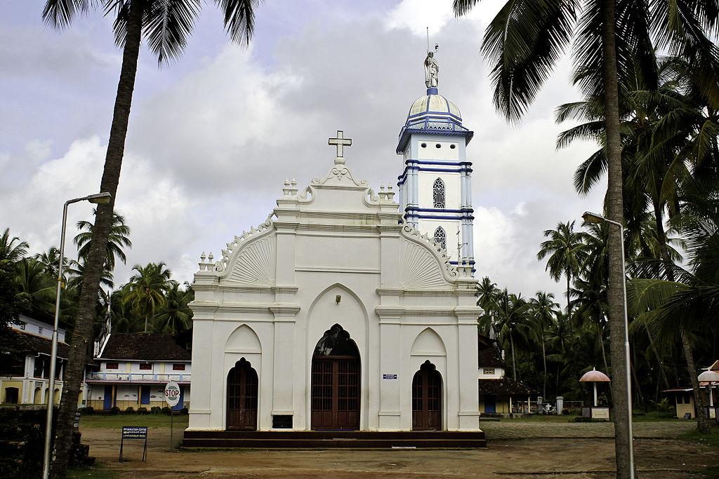 Palayoor St. Thomas Syro-Malabar Church