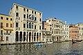 Palazzi Michiel dalle Colonne Michiel del Brusà Canal Grande Venezia.jpg