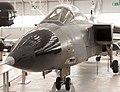 Panavia Tornado RAF Museum Cosford.jpg