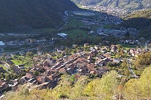 Sonico, Lombardy - Sonico