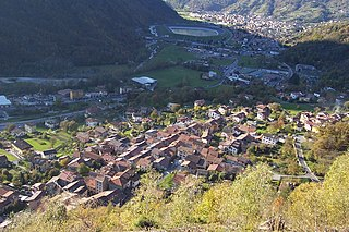 Sonico, Lombardy Comune in Lombardy, Italy