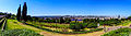 Panoramic Pretoria City From The Union Building.jpg