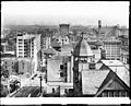 Panoramic view of Los Angeles, looking southeast from Fourth Street and Grand Avenue, ca.1913 (CHS-5801).jpg