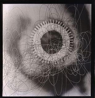 Spatialism art movement