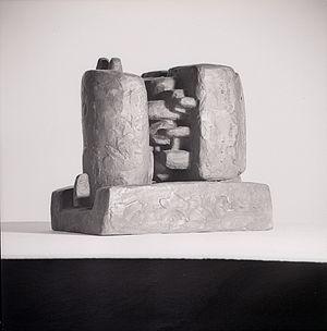 Pietro Cascella - Image: Paolo Monti Servizio fotografico (Milano, 1965) BEIC 6365482