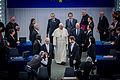 Pape François Parlement européen Strasbourg 25 nov 2014 03.jpg