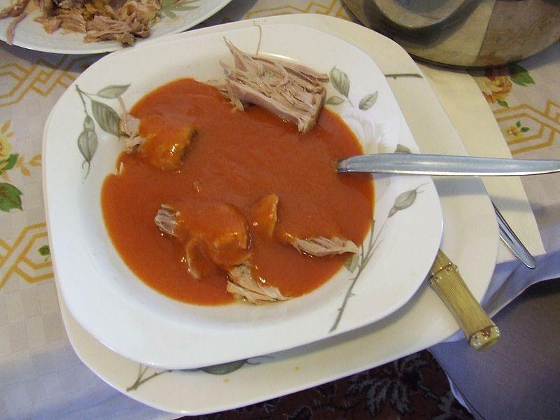 File:Paradicsomszószos hús.jpg