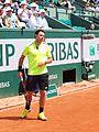 Paris-FR-75-open de tennis-25-5-16-Roland Garros-Stanislas Wawrinka-04.jpg
