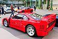 Paris - Bonhams 2016 - Ferrari F40 Berlinetta - 1990 - 002.jpg