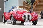 Paris - Bonhams 2017 - Osca-Maserati 1.5 litre barchetta évocation - 1957 - 006.jpg