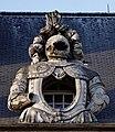 Paris - Les Invalides - Façade nord - Lucarne - PA00088714 - 002.jpg