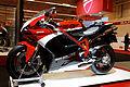 Paris - Salon de la moto 2011 - Ducati - 848 EVO Corse Special Edition - 003.jpg