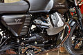 Paris - Salon de la moto 2011 - Moto Guzzi - V7 - 003.jpg