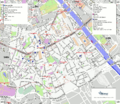 Paris 13th arrondissement map with listings.png