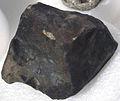 Park Forest Meteorite fusion crust.jpg