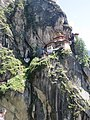 Paro Taktsang, Taktsang Palphug Monastery, Tiger's Nest -views from the trekking path- during LGFC - Bhutan 2019 (163).jpg