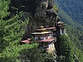 Paro Taktsang, Taktsang Palphug Monastery, Tiger's Nest -views from the trekking path- during LGFC - Bhutan 2019 (203).jpg