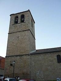 Parroquia Nuestra Señora de la Asunción, El Tiemblo, Ávila, Castilla y León, España.jpg