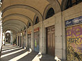 Passeig d'Isabel II, 4-6, porxo.jpg