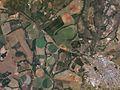 Patrocínio, Minas Gerais Brazil - Planet Labs satellite image.jpg