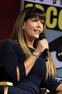Patty Jenkins American film director