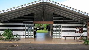 Paul Gauguin Museum (Tahiti) - Paul Gauguin Museum (Tahiti)