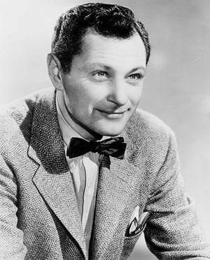 Paul Tripp - Tripp in 1961