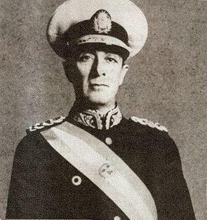 Pedro Pablo Ramírez - Image: Pedro p ramirez