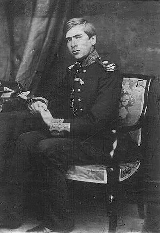 Pedro V of Portugal - Pedro V aged 23, c. 1860