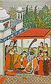 Peinture râjput (V&A Museum) (9471201137).jpg