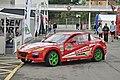 Per Magne Royrás-Mazda RX8.jpg
