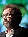 Per Petterson vinnare av Nordiska radets litteraturpris 2009 vid utdelningen i Stockholm under Nordiska radets session (1) (cropped).jpg
